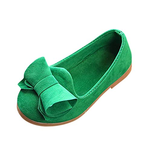 Zapatos Bebe Niña K-youth Zapatos Baile Niña Suela