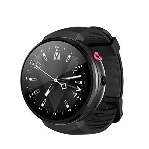 Feinny Smart Bracelet Uhren Armband / 2019 Z28 Mode Neue Zifferblatt AMOLED HD-Display Sport Meter Herzfrequenz-Tracker Schlaf Überwachung Anruf Zifferblatt Kamera Smart Watch