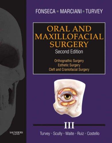 Oral and Maxillofacial Surgery: Volume 3, 2e