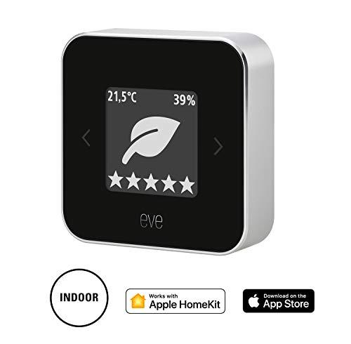 Eve Room - Monitor de calidad del aire