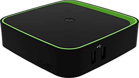 EMTEC TV Box (Desktop Box)