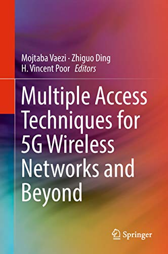 Multiple Access Techniques for 5G Wireless Networks and Beyond (English Edition) -