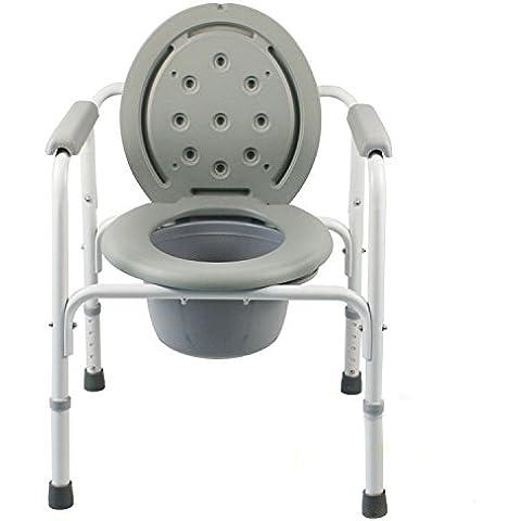COMMODE sedie sedie vasino donne incinte vecchio toilette mobile toilette