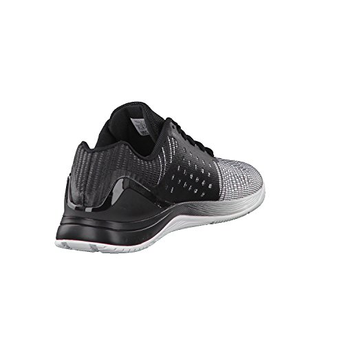 Reebok R Crossfit Nano 7.0, Sneaker Basses Homme blanc/noir