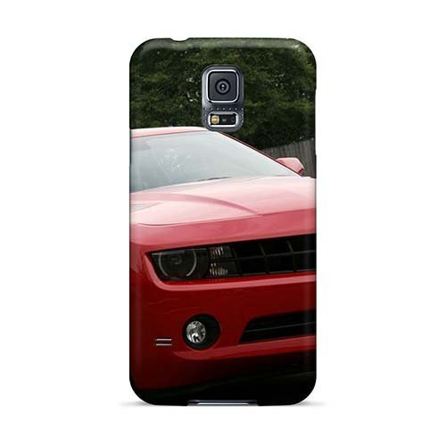protector-cell-phone-hard-cover-for-samsung-galaxy-s5-pdx11808vbfl-allow-personal-design-vivid-chevy