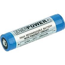 Enermax Dan LiIon de batería 18650, 2900mAh