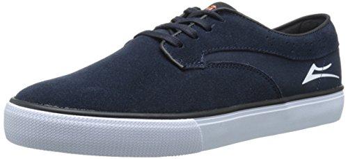 Guymar, Chaussures de skateboard homme - Gris (Aluminium Suede), 40 EU (7 US)Lakai