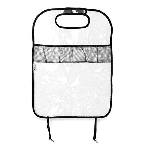 hauck-61803-coprisedile-auto-con-tasche-porta-oggetti