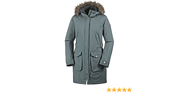 Columbia Damen Winterjacke Grandeur Peak Jacket