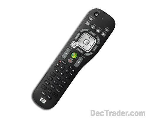 HP 5070 - 2583: Remote-Picasso English Text NA;