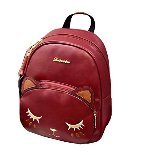 Yan Show, Borsa a tracolla donna rosso Red Red