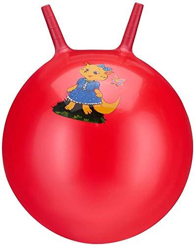 Gnexin Jumping Hopping Hippity Hop Ball for Kids