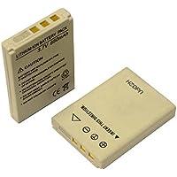 IBatt cod. BPH-Batterie Standard-Capacity 0152N Batterie Li-Ion pour Konica Minolta NP-900