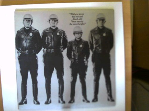 ure Soundtrack - Electra Glide in Blue, (Electra Glide In Blue)