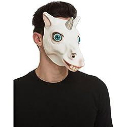 My Other Me Me - Máscara unicornio (Viving Costumes 204685)
