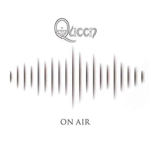 Queen: On Air (2 CD) (Audio CD)