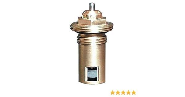 Heimeier Heizkörper Ventileinsatz M30 x 1,5 Ventil Thermostat Einsatz 10 Stk.