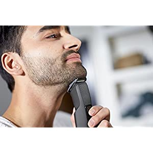 Philips Beard & Stubble Trimmer Series 1000 with USB charging- BT1216/15