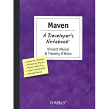 [(Maven a Developer's Notebook )] [Author: Vincent Massol] [Jun-2005]