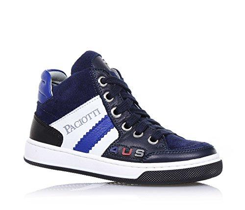 4us-cesare-paciotti-zapato-azul-de-cordones-de-cuero-y-antecon-el-logo-de-metal-en-la-lengueta-y-en-