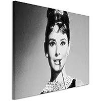 Suchergebnis Auf Amazonde Für Audrey Hepburn Leinwand Küche