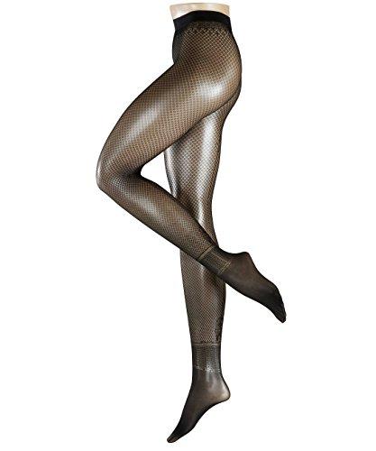 falke-henne-medias-para-mujer-schwarz-schwarz-black-3009-3009-44