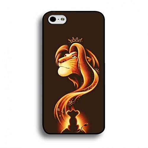 The Lion King Der König Der Löwen Handyhülle Für Apple iPhone 6/iPhone 6S,The Lion King Simba Handyhülle,The Lion King Handyhülle Karikatur Handy Zubehör - Lion-iphone Fall King 6