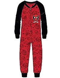 Spider-Man Monos - Rojo