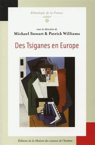 Des Tsiganes en Europe par Patrick Williams