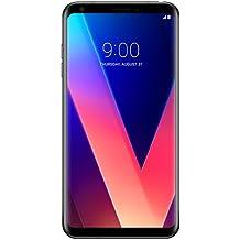 LG V30 Plus Dual SIM 128GB H930DS Nero SIM Free