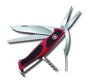 Victorinox knife 71 GARDENER RangerGrip