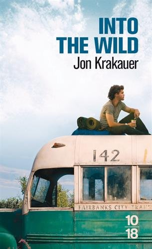 Into the wild par Jon KRAKAUER