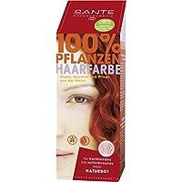 Sante Haarfarbe naturrot 100g