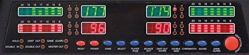 Dartona CB160 Cabinett - 3