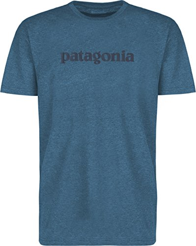 patagonia-text-logo-t-shirt-big-sure-blue