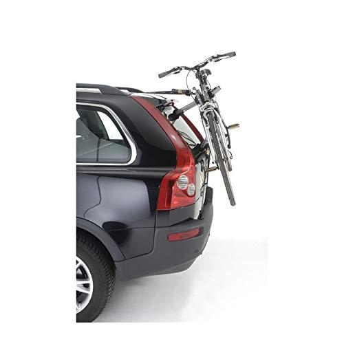 Mottez A025P1 Fahrradträger mit Gurten - Standard Modell
