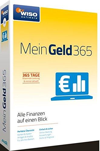 WISO Mein Geld 365 (aktuelle Version)