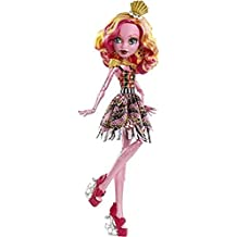 Monster High - Muñeca Gooliope Jellington (Mattel CHW59)