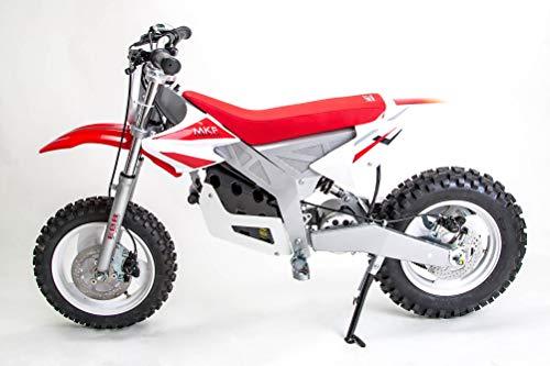 Motocicleta Eléctrica MKF CROSS MX-10