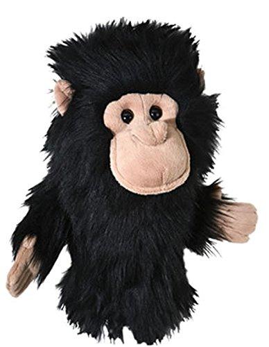 Schimpanse von Daphne 's Large Novelty Golf Club Driver 1Holz Schlägerhaube 460cc Kopf -