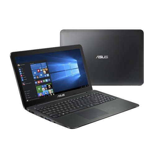 ASUS F555QG AMD 15.6 inch HDD Black