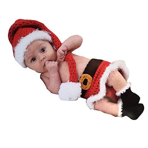 KINDOYO Stricken und Häkeln Baumwolle Hut Fotografie Requisiten, Fotos, Kind Kostüme für Ihr schönes kleines Mädchen und kleiner Junge