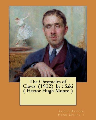 an overview of the clovis sangrail of saki short story