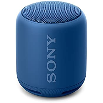 Sony srs x11 speaker wireless portatile potenza 10w for Cassa bluetooth philips