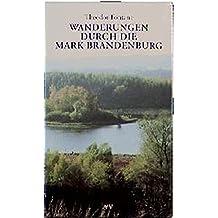 Wanderungen durch die Mark Brandenburg (Aufbau Taschenbücher)