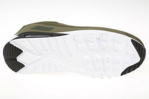 GIBRA® Damen Sneaker, olivgrün, Gr. 36-41 Olivgrün