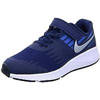 Nike Star Runner (PSV), Zapatillas de Running Unisex para Niños