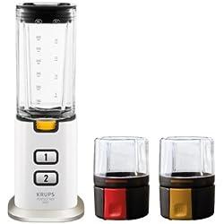 Krups - KB3031 - Mixeur Blender