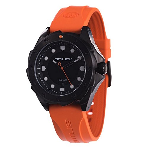 Animal-Mens-Marine-Z42-Water-Resistant-Watch