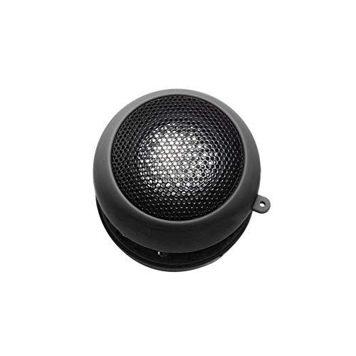 ZREAL Hamburger Style Mini Stereo Sound Box Altavoz Audio Music Reproductor de...
